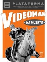 Plataforma Bogotá - Videoman exposición
