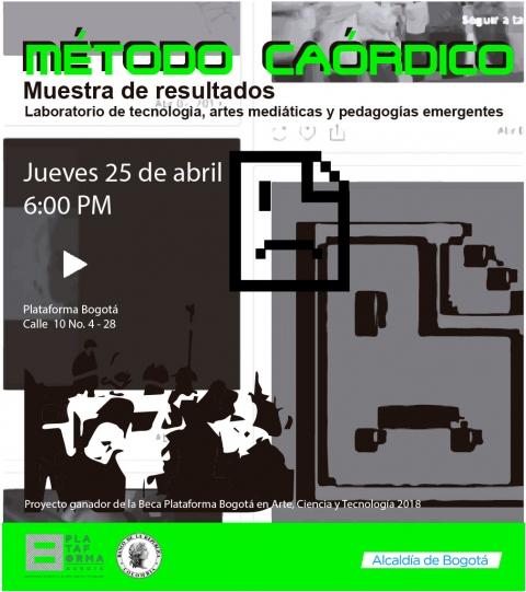 Flyer info Métoco Caórdico