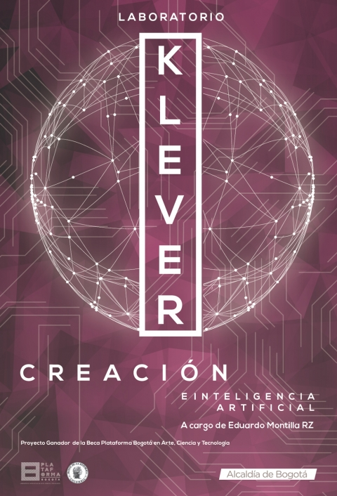Invitación Laboratorio Klever
