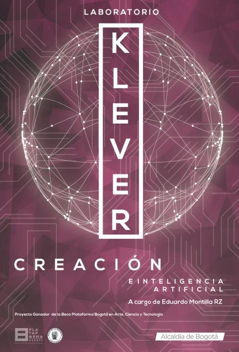 Invitación Laboratorio Klever