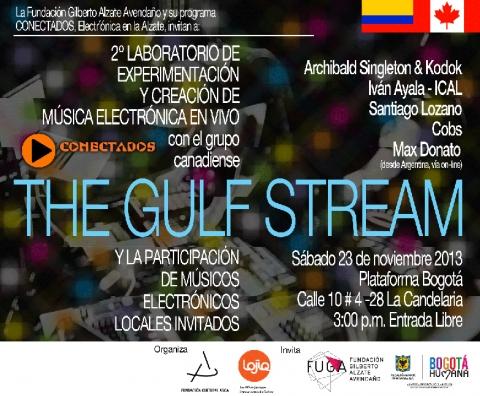 Creación y Experimentación de Música - Plataforma Bogotá