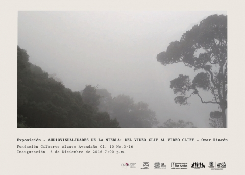 AUDIOVISUALIDADES DE LA NIEBLA: DEL VIDEO CLIP AL VIDEO-CLIFF.